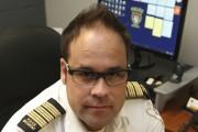 L'inspecteur Marc Tremblay du Service de police de... (Janick Marois, La Voix de l'Est) - image 3.0