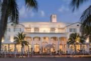 Côté architecture, l'hôtel Betsy est un peu un... (Photo tirée du site web du Betsy Hotel) - image 2.0