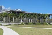 Le musée d'art Jorge M. Pérez est l'un... (PHOTO LAURA-JULIE PERREAULT, LA PRESSE) - image 3.0