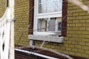 C'est une employée qui a remarqué qu'une fenêtre... (Photo Le Quotidien, Jeannot Lévesque) - image 1.0
