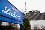 La brasserie de Labatt au Québec est située... (PHOTO ALAIN ROBERGE, LA PRESSE) - image 1.0