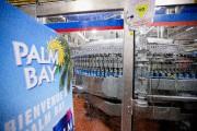 La production des boissons de marque Palm Bay... (PHOTO ALAIN ROBERGE, LA PRESSE) - image 1.1