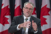 Les problèmes sont multiples, signale Michael Ferguson. Non... (PHOTO LA PRESSE CANADIENNE) - image 2.0