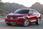 Pas d'Impala pour l'ayatollah. Photo : Chevrolet.... - image 4.0