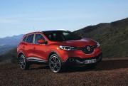 Renault a baptisé son prochain VUS urbain Kadjar.... - image 6.0