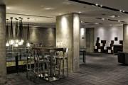 L'Hôtel Alt d'Ottawa a été inauguré mardi.... (Patrick Woodbury, LeDroit) - image 1.0