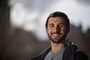 Jean-Romain Roy, étudiant en génie physique, voyage dans... (PHOTO ANDRÉ PICHETTE, LA PRESSE) - image 2.0