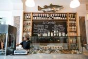 Au nouveau restaurant Pier 66, le chef Marc-André... (PHOTO FRANÇOIS ROY, LA PRESSE) - image 7.0
