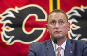 Brad Treliving... (PHOTO PC) - image 2.0