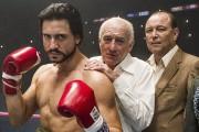 Edgar Ramirez, Robert De Niro et Ruben Blades... (Fournie par La Piedra Films) - image 1.0