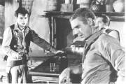 Horst Buchholz et Steve McQueen dans Les sept... (Archives Le Soleil) - image 2.0