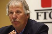 Le directeur québécois d'Unifor, Renaud Gagné.... (Le Droit) - image 1.0