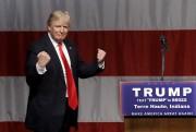 Une partie des républicains - certains modérés, d'autres... (AP, Seth Perlman) - image 3.0