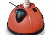 Un robot en forme de coccinelle... (Fournie par Piscines Soucy) - image 2.0