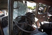 L'armée israélienne a indiqué que seul le mouvement... (Photo Khalil Hamra, AP) - image 1.0