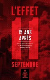 L'effet 11 septembre-15 ans après, de la Chaire... (Image fournie par la maison d'édition) - image 2.0