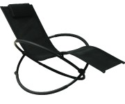 Chaise longue Avila Orbit de Dura... - image 5.0