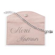 Bracelet «Merci Maman», Caroline Néron, 75$, offert sur... (PHOTO FOURNIE PAR CAROLINE NÉRON) - image 3.0
