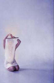 La pièceBabiolesest la première création d'Anne-Sophie Tougas, qui... (PHOTO FOURNIE PAR LE FESTIVAL PETITS BONHEURS) - image 4.0