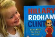 «Hillary Clinton doit se ressaisir. Depuis le début... (PHOTO MIKE BLAKE, REUTERS) - image 1.0