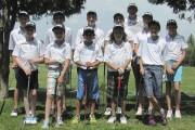 Les jeunes du programme junior... - image 1.0