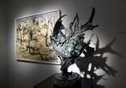 Durant ses 60 ans de carrière, l'artiste n'a... (Le Soleil, Jean-Marie Villeneuve) - image 2.0
