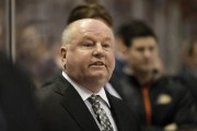 Bruce Boudreau... (Archives Associated Press) - image 5.0