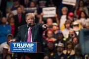 La plupart des analystes politiques n'excluent pas aujourd'hui... (PHOTO THE NEW YORK TIMES) - image 1.0