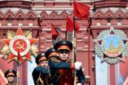 L'URSS, dont la Russie est l'héritière, a perdu... (PHOTO KIRILL KUDRYAVTSEV, AFP) - image 1.0