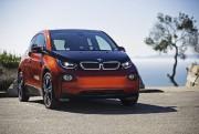 Essai routier BMW i3. Photo fournie par le... - image 3.0