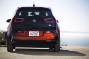 Essai routier BMW i3. Photo fournie par le... - image 5.0