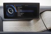 Essai routier BMW i3. Photo fournie par le... - image 7.0