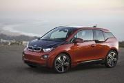 Essai routier BMW i3. Photo fournie par le... - image 8.0