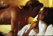 Brad Pitt et Geena Davis dans le filmThelma&Louise... (PHOTO FOURNIE PAR MGM) - image 2.0