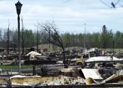 Le quartier Beacon Hill a été particulièrement ravagé... (PHOTO PC) - image 2.0