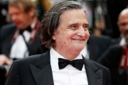 Jean-Pierre Léaud lors de sa participation au Festival... (PHOTO ARCHIVES AFP) - image 3.0