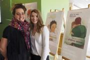 Sarah Leclerc-Gendron, coordonnatrice du Comité d'action local de... (Photo Alain Dion) - image 2.0