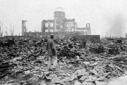 Les attaques sur Hiroshima (photo), puis sur Nagasaki... (Archives AP) - image 2.0