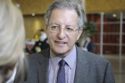 Le maire de Saguenay, Jean Tremblay... (Photo Le Quotidien, Mariane L. St-Gelais) - image 2.0