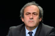 Michel Platini, ancien président de l'UEFA... (PHOTO FABRICE COFFRINI, ARCHIVES AGENCE FRANCE-PRESSE) - image 2.0