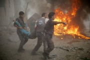 À l'instar de John Kerry,Stéphane Dion souhaite un... (PhotoSameer al-Doumy, Agence France-Presse) - image 1.0