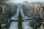 Entre le 22 avril et le 5 mai,... (PhotoHosam Katan, Archives Reuters) - image 1.0
