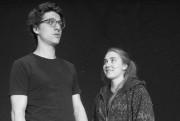 Gabriel Cloutier-Tremblay et Léa Aubin... (Simon Roy) - image 5.0