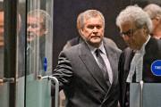 Jean Audette, ancien directeur général adjoint aux enquêtes... (PHOTO PATRICK SANFAÇON, ARCHIVES LA PRESSE) - image 1.0