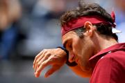 Roger Federer... (Photo Tiziana Fabi, AFP) - image 2.0