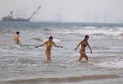 Le Sri Lanka est aussi une destination prisée... (PHOTO REUTERS) - image 2.0