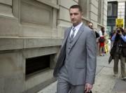 Accusé d'avoir concuru à un homicide, le policier... (AP, Jose Luis Magana) - image 2.0