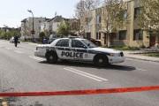 Le boulevard des Allumettières est demeuré fermé à... (Patrick Woodbury, LeDroit) - image 5.0