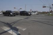 Un comptage routier sera réalisé cet été. Une... (Alain Dion, La Voix de l'Est) - image 2.0