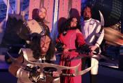 Le gala Starfleet, auquel quelque 900visiteurs ont participé,... (Etienne Ranger, LeDroit) - image 2.0